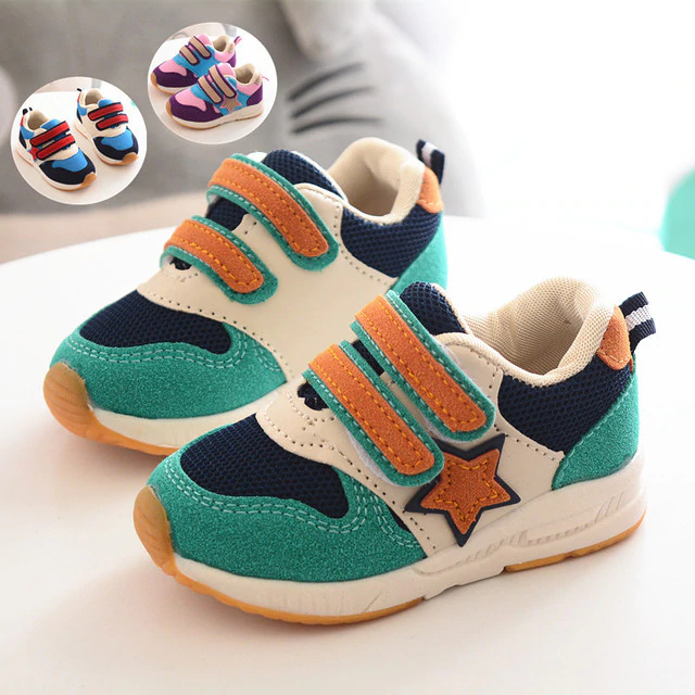 Breathable and Comfy  Sneakers for Boys and Girls